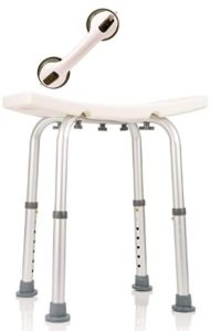 Dr. Maya Adjustable Bath and Shower Chair
