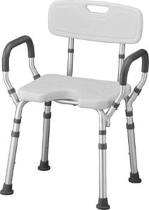 NOVA Medical Bath Seat with Arms
